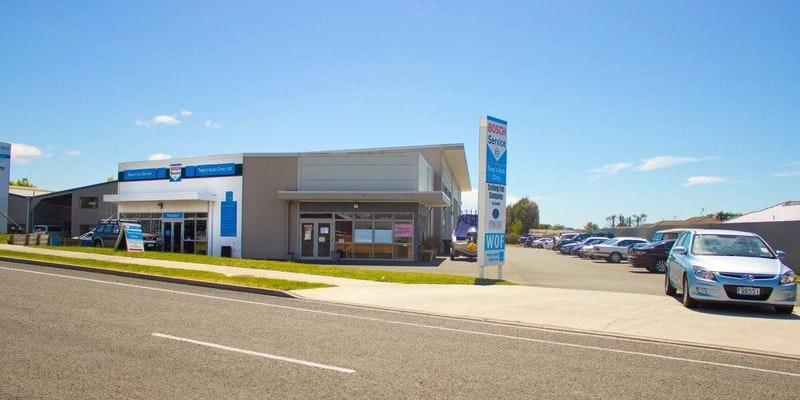 Tony's Auto Clinic is Expanding!